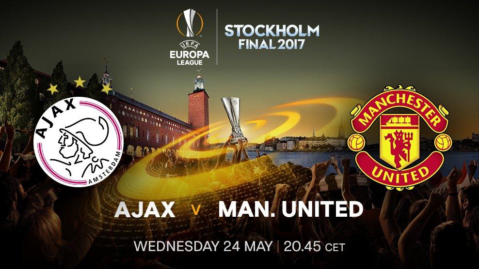 Ajax - Manchester United